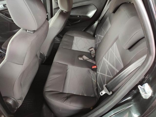 Ford Fiesta S 1.5 16V Flex - Foto 10
