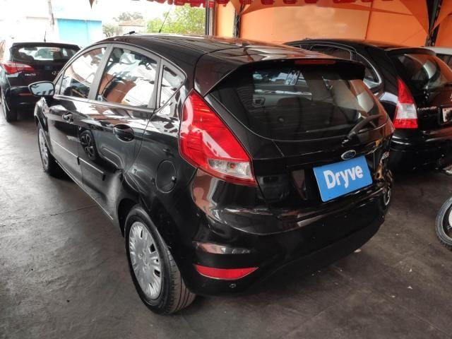 Ford Fiesta S 1.5 16V Flex - Foto 4