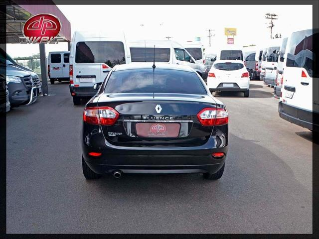 Renault Fluence DYN20M 2.0 Flex Manual - Foto 14