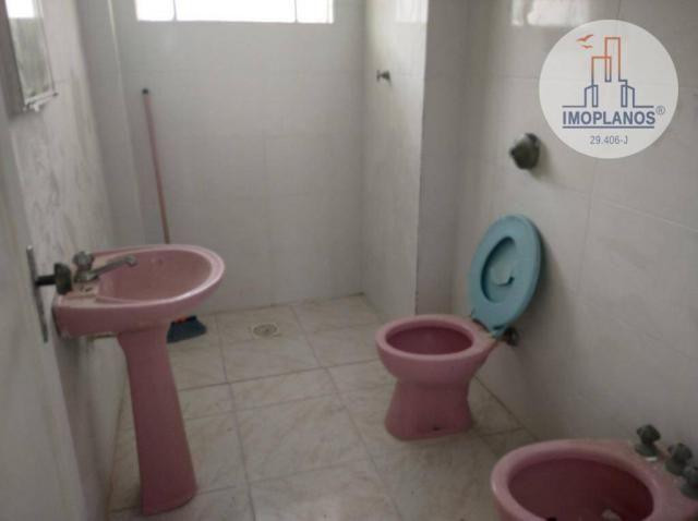 Apartamento à venda, 70 m² por R$ 280.000,00 - Boqueirão - Praia Grande/SP - Foto 13