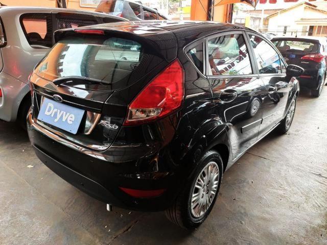 Ford Fiesta S 1.5 16V Flex - Foto 6