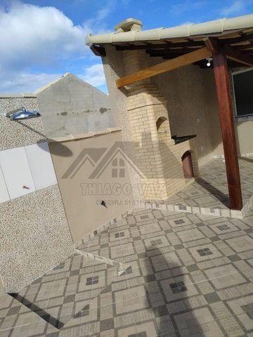 Casa com 02 quartos com suíte - Foto 4