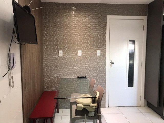 Apartamento 4/4 sendo 3 suítes no Vivant Prime Residence  - Foto 20
