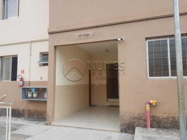 Apartamento à venda com 2 dormitórios em Novo osasco, Osasco cod:V093761 - Foto 2