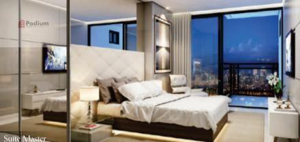 Apartamento à venda com 3 dormitórios em Tambaú, João pessoa cod:15131 - Foto 8