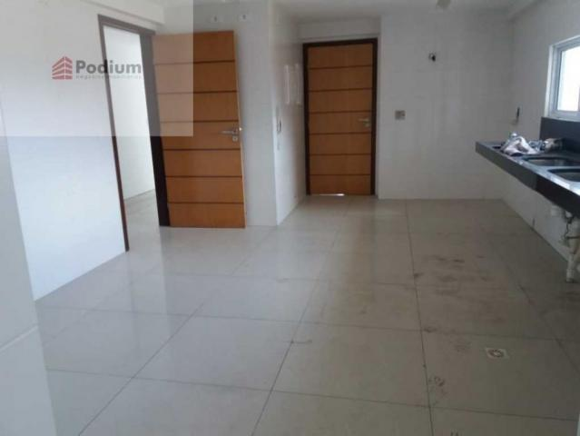 Apartamento à venda com 4 dormitórios em Miramar, João pessoa cod:15295 - Foto 17