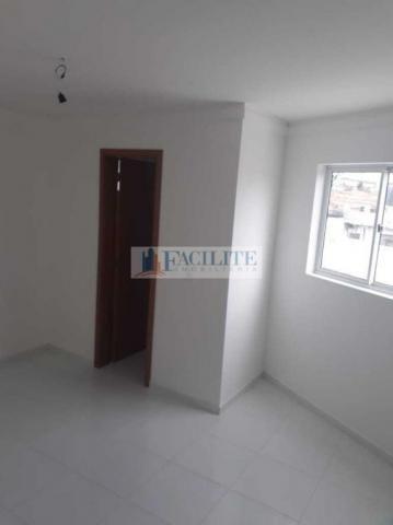 Apartamento à venda com 2 dormitórios em Castelo branco, João pessoa cod:22212-10511 - Foto 13