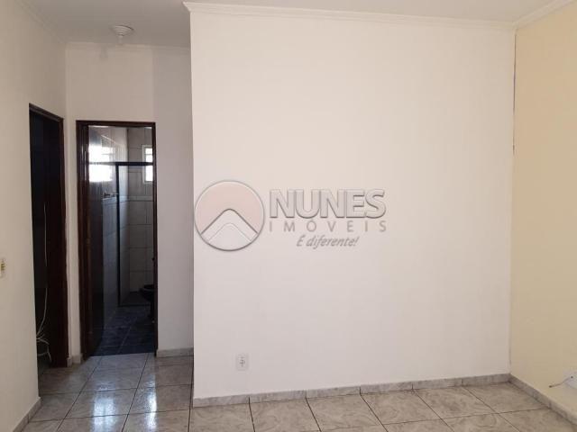 Apartamento à venda com 2 dormitórios em Novo osasco, Osasco cod:V093761 - Foto 4