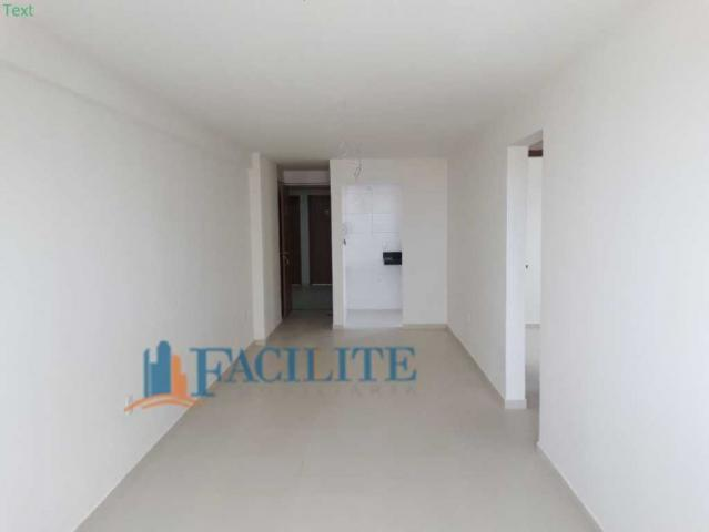 Apartamento à venda com 2 dormitórios em Expedicionários, João pessoa cod:21672