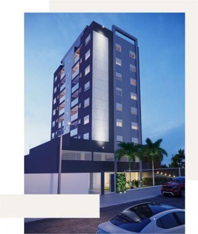 Apartamento à venda com 3 dormitórios em Caiçara, Belo horizonte cod:5885