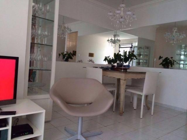 Apartamento à venda com 3 dormitórios em Jardim oceania, João pessoa cod:22269