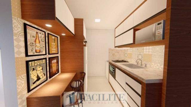 Apartamento à venda com 3 dormitórios cod:22122-10383 - Foto 3
