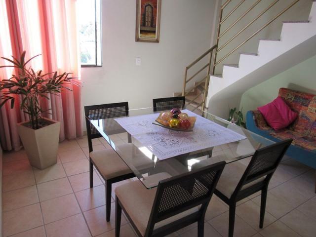 Cobertura à venda com 3 dormitórios em Caiçara, Belo horizonte cod:5870 - Foto 2