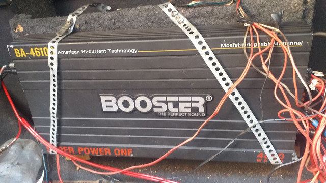 Booster 4800
