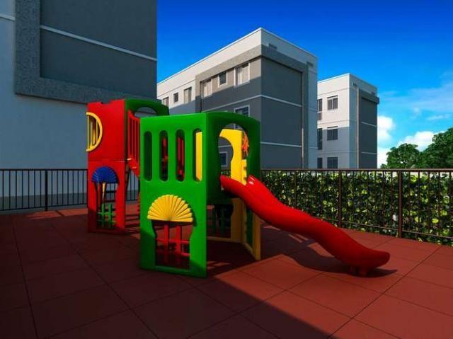 Parque Paladino - Apartamento de 2 quartos em Piracicaba, SP - ID3867 - Foto 3