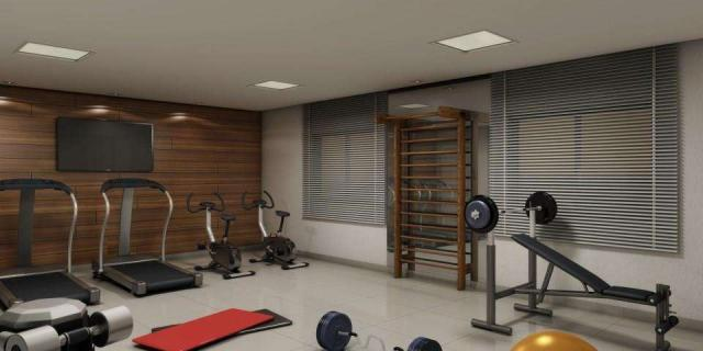 Parque Florença - Apartamento de 2 quartos em Feira de Santana, BA - ID1341 - Foto 18