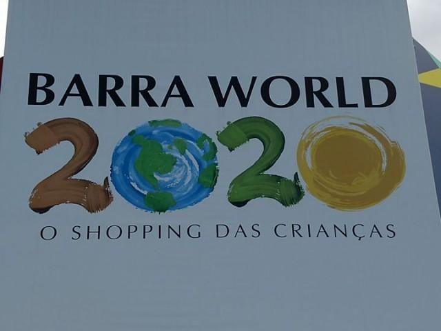 Loja de Shopping - RECREIO DOS BANDEIRANTES - R$ 300,00 - Foto 11