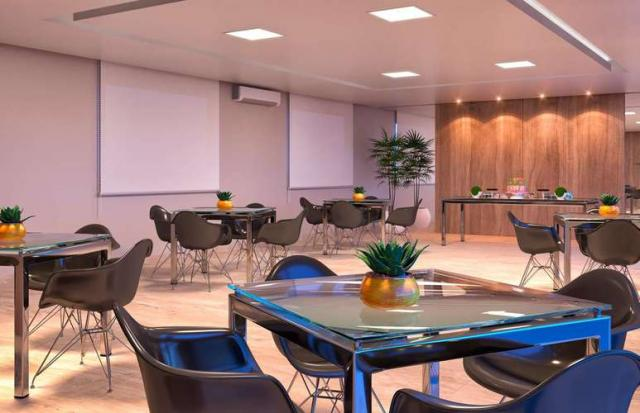Residencial Azaléias - 43m² a 49m² - Palhoça, SC - ID3778 - Foto 4