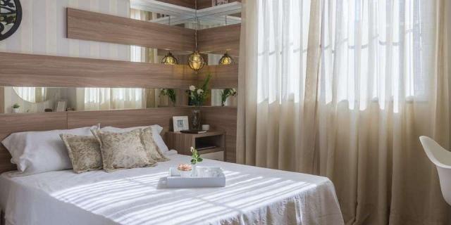 Reserva Gran Vitória - Gran Paradiso - Apartamento de 2 quartos em Goiânia, GO - ID1386 - Foto 5