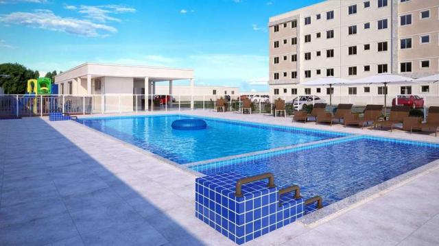Gran Vitta - Apartamento com ótima localização no Setor Progresso em Goiânia, GO - ID3785 - Foto 4