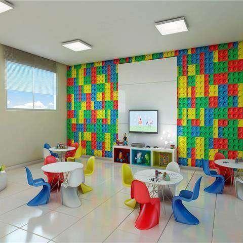 Eco Way Eusébio - 40m² - Apartamento 2 quartos em Eusébio, CE - ID3866 - Foto 3