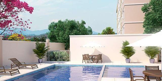 Arcos do Campo - Apartamento com ótima localização em Vila Jaiara - Anápolis, GO - ID3730
