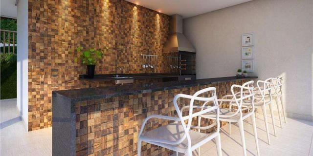Residencial Brunello - 39m² - Botucatu, SP - ID3711 - Foto 6