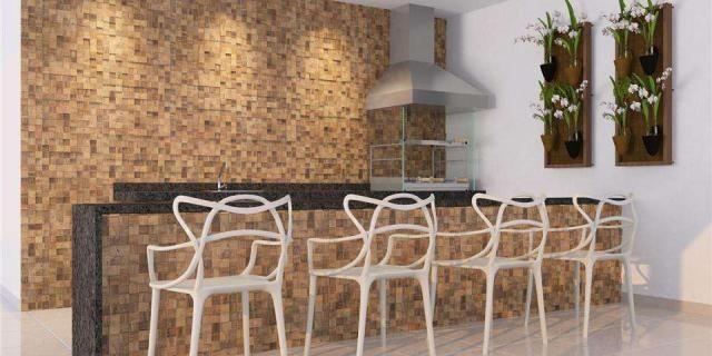 Residencial Áster - Apartamento de 2 quartos em Araraquara, SP - ID3724 - Foto 2