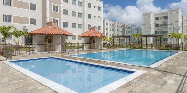 Jardim América - Parque Califórnia - Apartamento 2 quartos em João Pessoa, PB - ID1221 - Foto 3