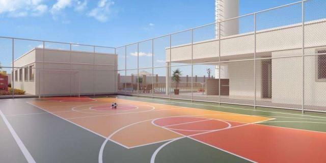 Parque Flora - Apartamento de 2 quartos em Feira de Santana, BA - ID3498 - Foto 3