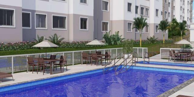 Reserva Villa Natal - Seringueiras - 36m² a 46m² - Jaboatão dos Guararapes, PE - ID3703 - Foto 10