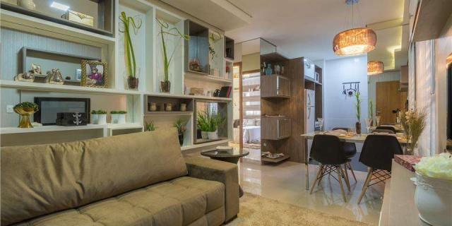Reserva Gran Vitória - Gran Paradiso - Apartamento de 2 quartos em Goiânia, GO - ID1386 - Foto 6