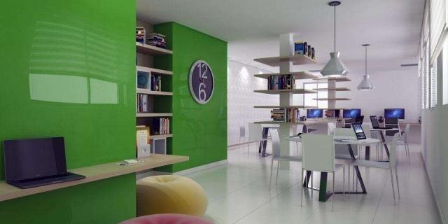 Spazio Campos Gerais - 36m² a 47m² - São José dos Campos, SP - ID1184 - Foto 5