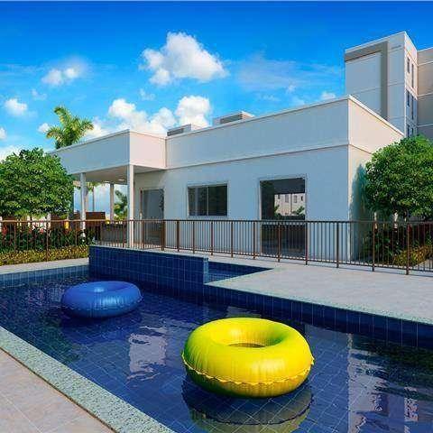 Residencial Vila Turquesa - Apartamento 2 quartos em Cariacica, ES - ID4018 - Foto 3