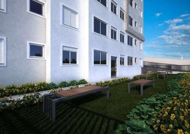 San Magno - Apartamento de 2 quartos em Santo André, SP - ID3793