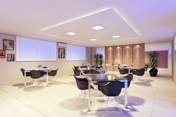 Residencial Liverpool - Apartamento de 2 quartos em Limeira, SP - ID3924