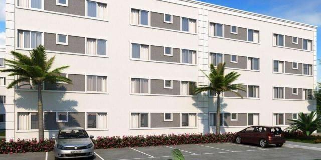 Reserva Gran Vitória - Gran Paradiso - Apartamento de 2 quartos em Goiânia, GO - ID1386 - Foto 9