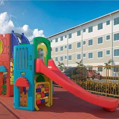 Residencial Chancellor - Apartamento de 2 quartos em Curitiba, PR - ID4012 - Foto 5