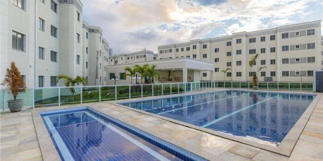 Parque Florença - Apartamento de 2 quartos em Feira de Santana, BA - ID1341 - Foto 19