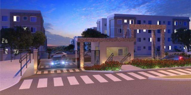 Parque Monte Stella - Apartamento de 2 quartos em São Carlos, SP - ID3661 - Foto 3