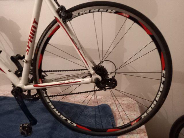 Caloi Speed Sprint 20 tamanho G - Foto 3