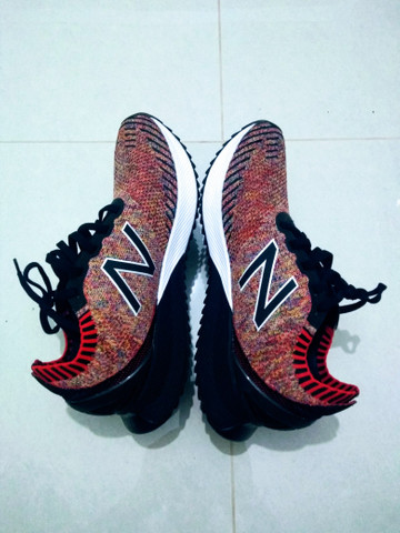 Tenis New balance Fuelcell - Foto 3