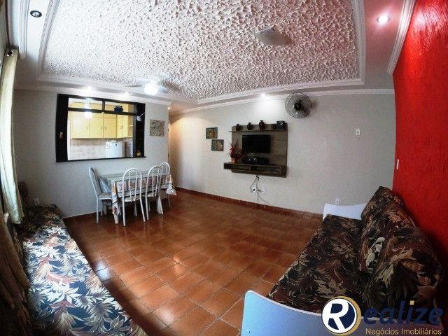 Apartamento de 2 quartos com dependência de empregada na Praia do Morro - Foto 15