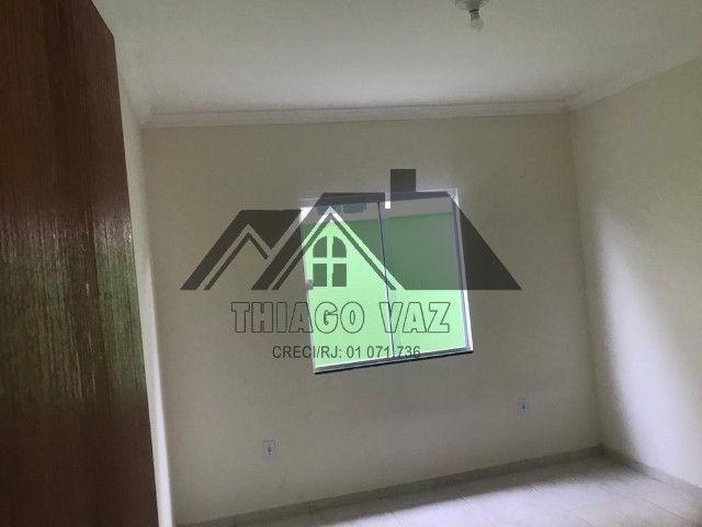 Casa de 02 quartos com fino acabamento - Foto 3