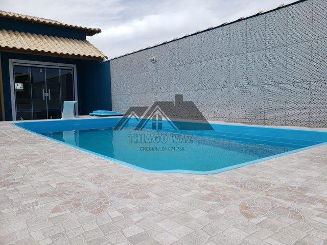 Linda casa com piscina - Foto 20