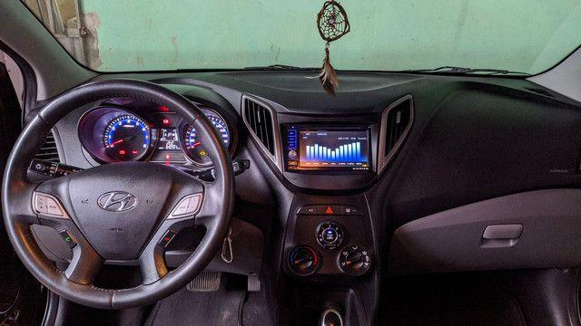Hyundai hb20s 1.6 Premium Aut.  - Foto 4