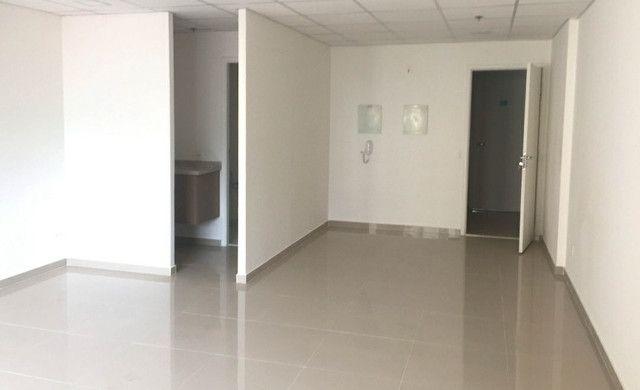 Venda/Permuta/Parcelamento direto - Sala nova e mobiliada no Cambuí - Campinas - Foto 4
