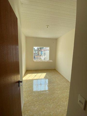 Casa nova com 2 quartos - Bairro São Sebastião, próximo a Itaipu - Foto 7
