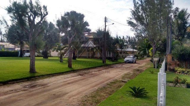 Espetacular casa com 04 quartos no lado praia - Foto 10