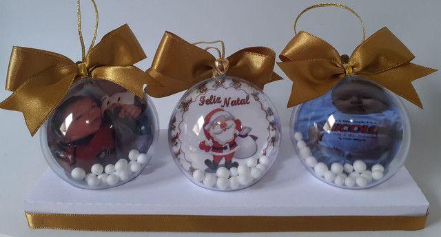Bolinhas de Natal  - Foto 2